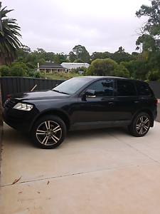 2004 vw for sale $10.000 or swap for ute Angaston Barossa Area Preview