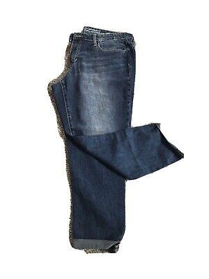 Gap Jeans 32 Waist Boyfiend Fit