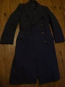Dressy Army Style Heavy Coat Bomaderry Nowra-Bomaderry Preview