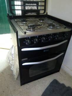 Domestic leisure caravan 4 burner stove/oven/grill Raymond Terrace Port Stephens Area Preview
