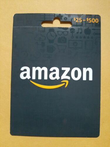 Amazon 200 Gift Card - $225.00