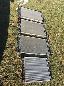 1999-2007.5 gmc Chevy radiator