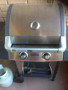2 Burner BBQ Mascot Rockdale Area Preview