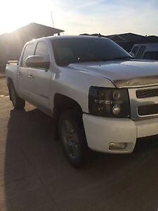 2011 silverado fully loaded