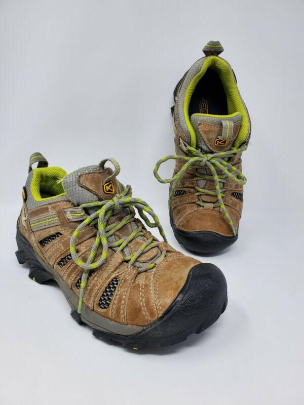 Mens KEEN walking Hiking Shoe size 9