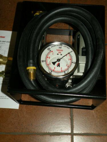 NORBAR Filter Lubricator Regulator Unit Lubro Control Unit LCU2