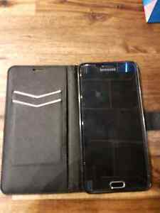 Perfect condition Samsung Galaxy note 5 Meadowbank Ryde Area Preview