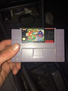 Super Mario World 2 for SNES