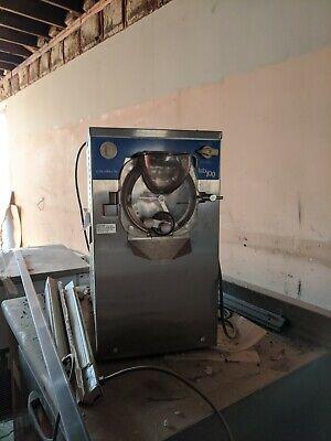 Carpigiani Coldelite Lab 100 Commercial Compact Ice Cream Batch Freezer