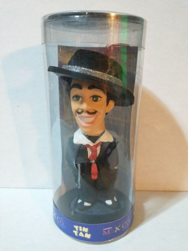 Tin Tan,  cholo, pachuco, zoot suit, 6 Inches, Made In Mexico