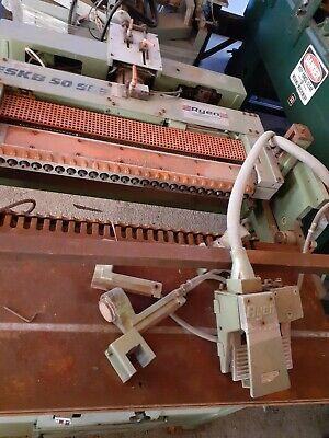 Ayen Skb 50 Se Vertical Horizontal Construction Boring Machine