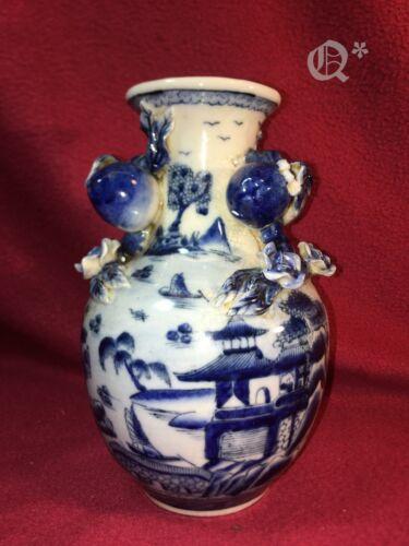 1897 JUWC United Wilson Vase