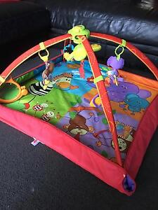 Baby activity play gym Shellharbour Shellharbour Area Preview
