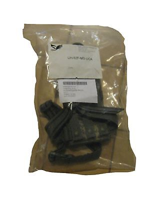 Five Piece SET ACU MOLLE MILITARY ARMY SURPLUS EAGLE IND UNIVERSAL 92F HOLSTER