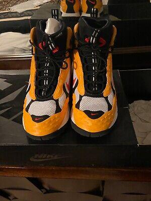Nike Zoom Sertig '16