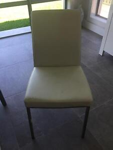 8 dining chairs Hurstville Area Preview