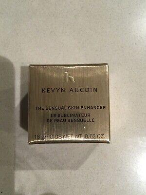 Kevyn Aucoin The Sensual Skin Enhancer Foundation SX08 18g