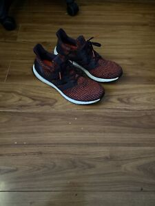 Red Ultraboost 4.0, size 11.5 Concord Canada Bay Area Preview