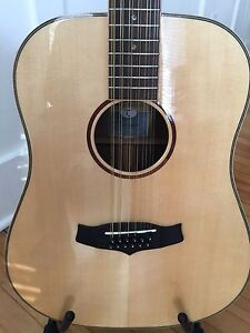 Tanglewood TGRD 12 String Acoustic Guitar