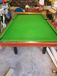 Pool Table- SOLD PENDING PICKUP