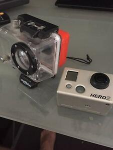 GoPro Hero 2 Greenslopes Brisbane South West Preview