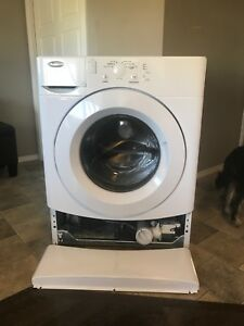 Whirlpool Washing Machine - Pick up only