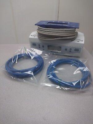 Av Impulse System - KENDALL NOVAMEDIX AV IMPULSE SYSTEM,FOOT PUMP, MODEL 6060 W/ TUBING,RECERTIFIED*