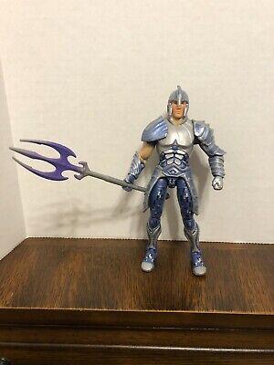 "Orm Ocean Master Gladiator Exclusive DC Multiverse 6"" Action Figure Loose"