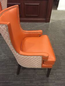 Fabulous Accent Wingback Chairs