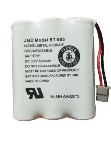 BT-905 BT905 BT-800 BT800 BT-1006 Rechargeable Battery for Uniden Phones 1-Pack