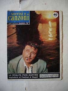 E294-TV-Sorrisi-e-canzoni-7-GIUGNO-1959-COPERTINA-FRED-BUSCAGLIONE