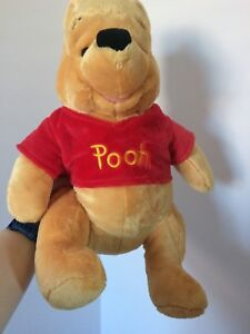 Whinnie the Pooh $5