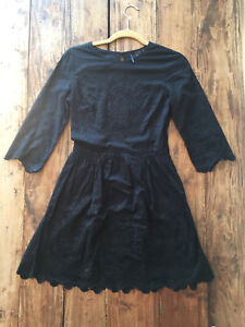 Womens Black Victoria's Secret Dress - Size 2