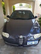 Alfa romeo 147 t spark Lynwood Canning Area Preview