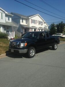 2012 F150 Extended Cab 5.0L XLT