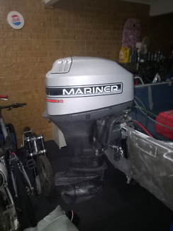 Must go 14ft tinny great condition with trailer with rego