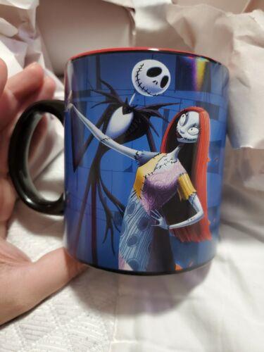 Nightmare before christmas 20 Oz Ceramic Mug New Disney