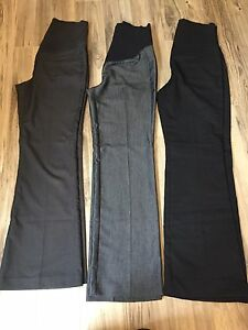 Maternity - Dress pants Xsmall