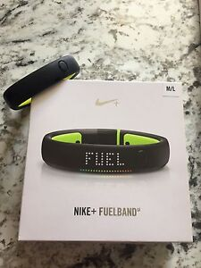 Nike Fuel Band SIZE M/L