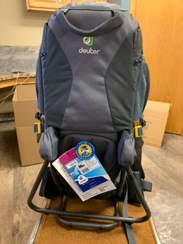 Deuter Kid Comfort 1 Kinder-BACKPACK