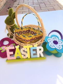 Easter thomas tank feeding set feeding gumtree australia easter basket set negle Image collections