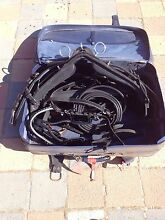 Leather large pony/cob harness brand new Cunderdin Cunderdin Area Preview
