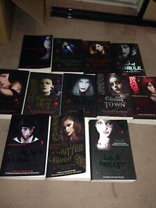 Morganville Vampires Series by Rachel Caine Craigmore Playford Area Preview