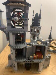 LEGO CASTLE VAMPYRE MONSTER FIGHTERS