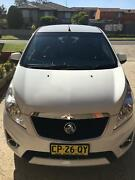 Holden barina  spark Corrimal Wollongong Area Preview