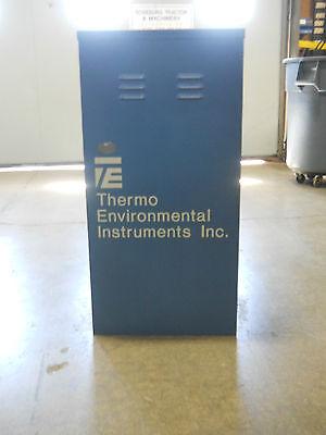 Thermo Environmental Instruments Inc 3616
