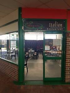 Restaurant for sale, Pizza and Pasta Kelso Bathurst City Preview