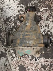Nissan Silvia S14/S15 rear differential LSD available