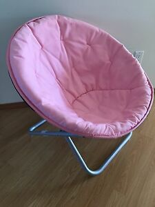 Kids Pink Chair