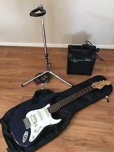 Electric Guitar West Pymble Ku-ring-gai Area Preview
